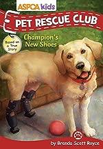 ASPCA Kids: Pet Rescue Club: Champion's New Shoes (6)