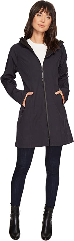 Ilse Jacobsen 3/4 Length Coat