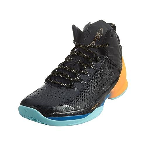 a621b53186f76a Nike Men s Melo M11 Basketball Shoes