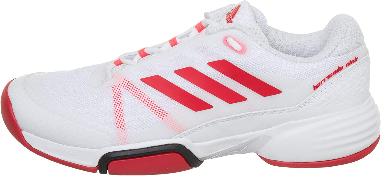 Adidas Adidas Performance - Barricade Club Carpet Herren Tennisschuh Weiß EU 42  Online Einkaufen