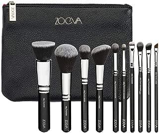Zoeva Fashion 15pcs Wool Colour Makeup Brushes Sets Tools for Women