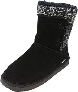MUK LUKS Women's Matilda Boots Fashion