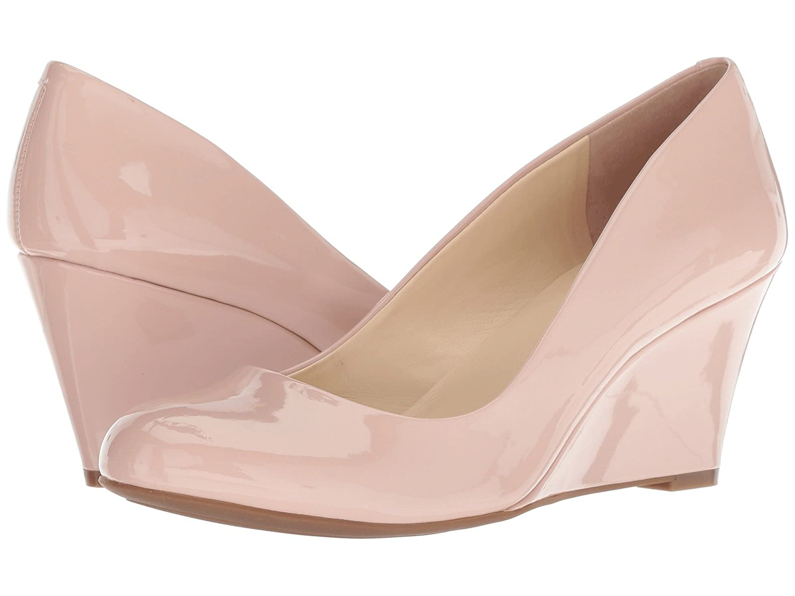 Jessica Simpson Sampson - ExclusiveAtmospheric grades have affordable shoes
