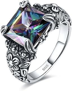 Amazon com: mystic topaz jewelry
