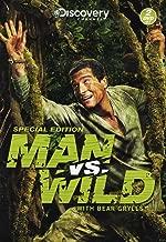 Man vs. Wild: Special Edition (2 DVD Set)
