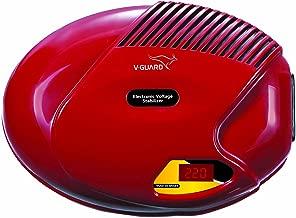 V-Guard Stabilizer VGSD 50 Smart with Digital Display for Refrigerator up to 300 Liter