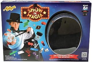 Mi Alegria Show De Magia con Sombrero