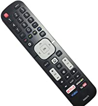 New EN2A27S Remote Control for Sharp Smart TV 55H6B 50H7GB 50H6B N6200U LC-40N5000U LC-43N5000U LC-50N5000U LC-50N6000U LC-50N7000U LC-55N620CU LC-65N9000U LC-75N620U LC-75N8000U