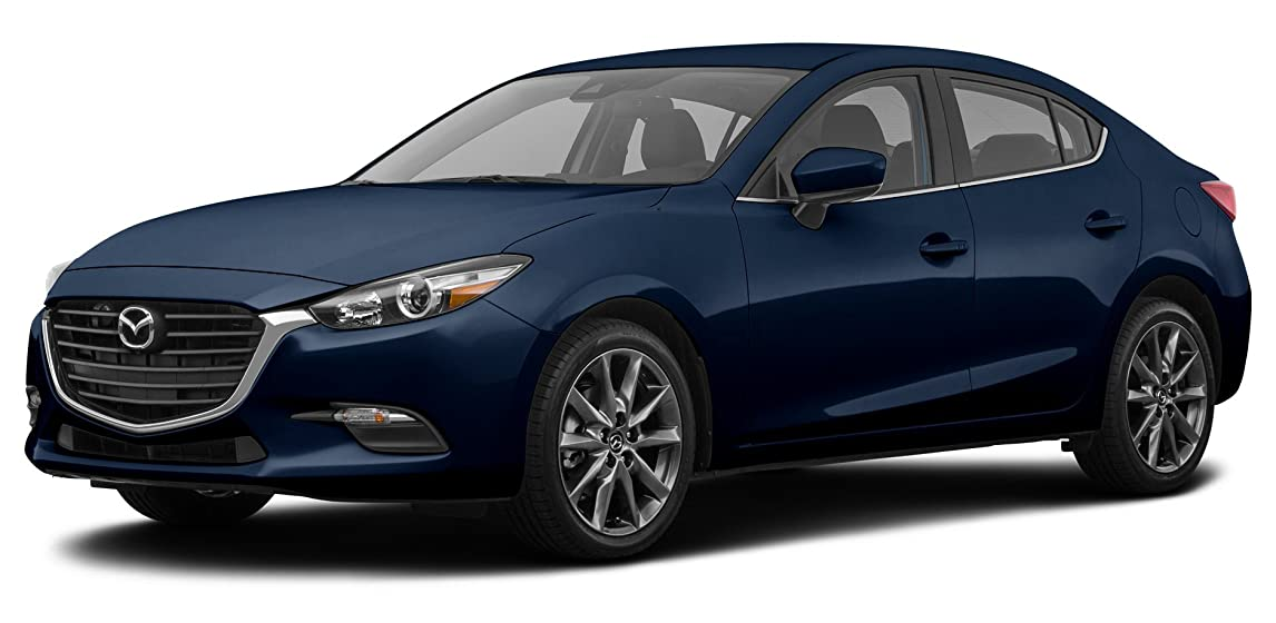 2018 mazda 3 reviews images and specs vehicles. Black Bedroom Furniture Sets. Home Design Ideas