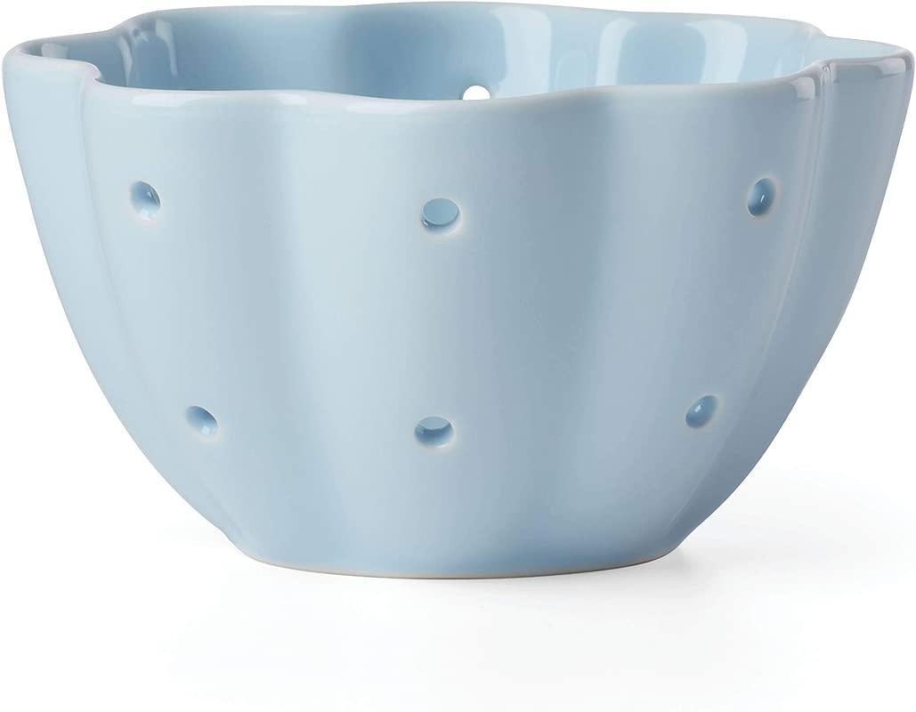 Kate Spade New York 886586 Nolita Blue Berry Bowl