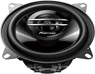 """Pioneer TS-G1020F 4"""" Car Audio Dual Cone Coaxial Speakers photo"""