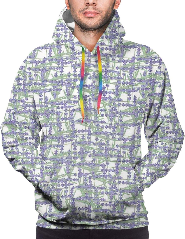 Men's Hoodies Sweatshirts,Grid Background Cap Gown Pen World Globe Doodle Paintbrushes Mathematics