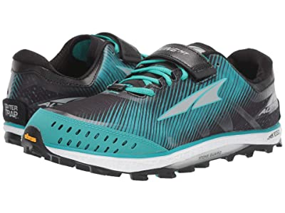 Altra Footwear King MT 2 (Teal/Black) Women