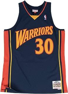 DWsport Men's Retro Stephen Jerseys Retire Jerseys Warriors 30 Sports Basketball Jersey