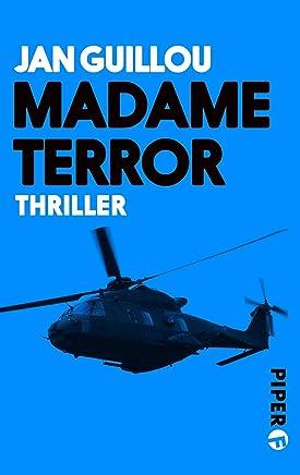 Madame Terror: Sonderauftrag für Hamilton (Coq-Rouge-Reihe 11) (German Edition)