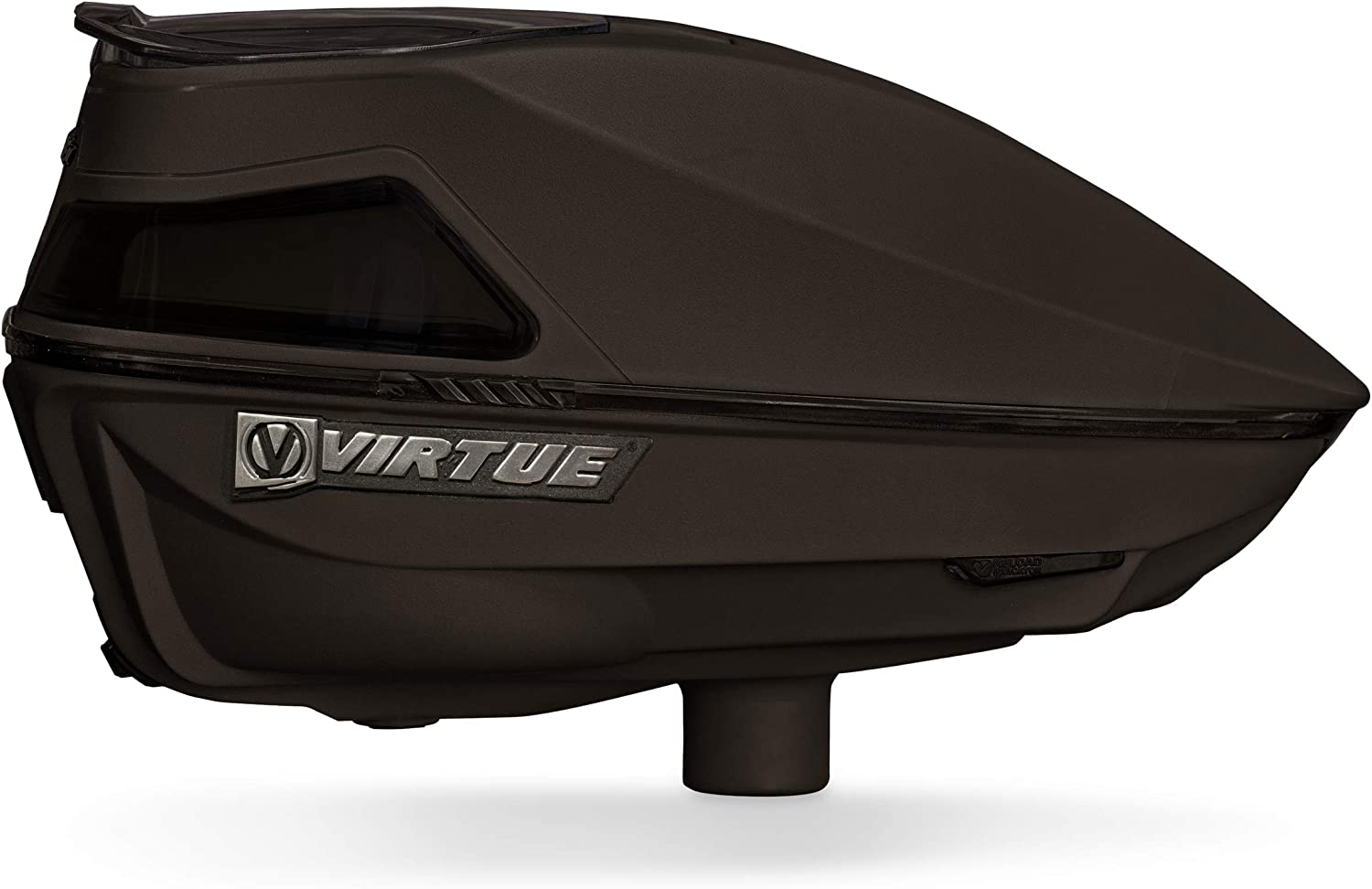 Virtue Spire IV Electronic Paintball Loaders/Hoppers