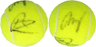 rafael nadal signed ball