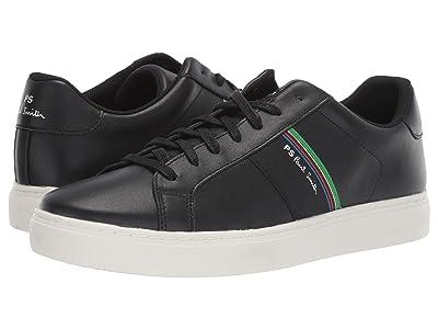 Paul Smith Rex Sneaker (Black) Men