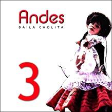 Flutes & Panpipes Of The Andes, Vol.3