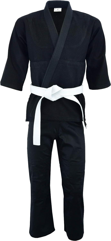 Ultimate 2020 新作 - Judo お洒落 Single Weave Kids Gi Karate Unisex Unifor Adults