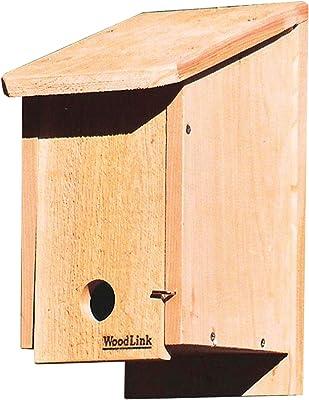 Woodlink Cedar Winter Roosting/Shelter Box
