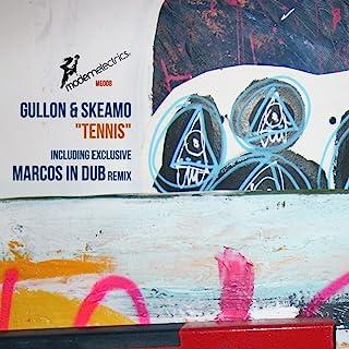 Tennis (Marcos in Dub Remix)
