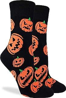 Good Luck Sock Women's Halloween Socks, Adult