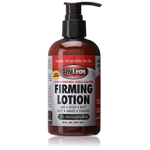 Amazoncom Amilean Cellulite Cream Firming Lotion Anti Fat Anti