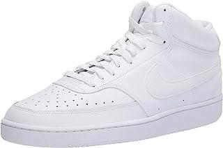 Nike Court Vision Mid, Basketballschuhe Uomo
