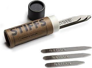 Stiffs by Wurkin Stiffs 10 Pack یقه برنج اندازه متناسب باقیمانده است