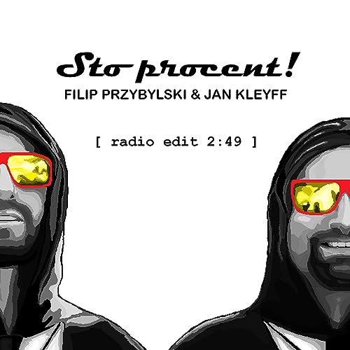Amazon.com: 100 Procent feat. Jan Kleyff (Radio Edit): Filip ...