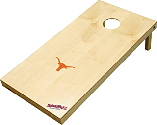 Wild Sports NCAA 2' x 4' Authentic Cornhole Game Set - Platinum Edition