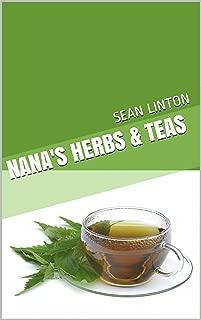 nana herbal products