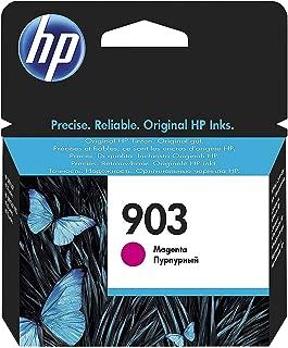HP 903 Magenta Original Ink Advantage Cartridge - T6L91AE