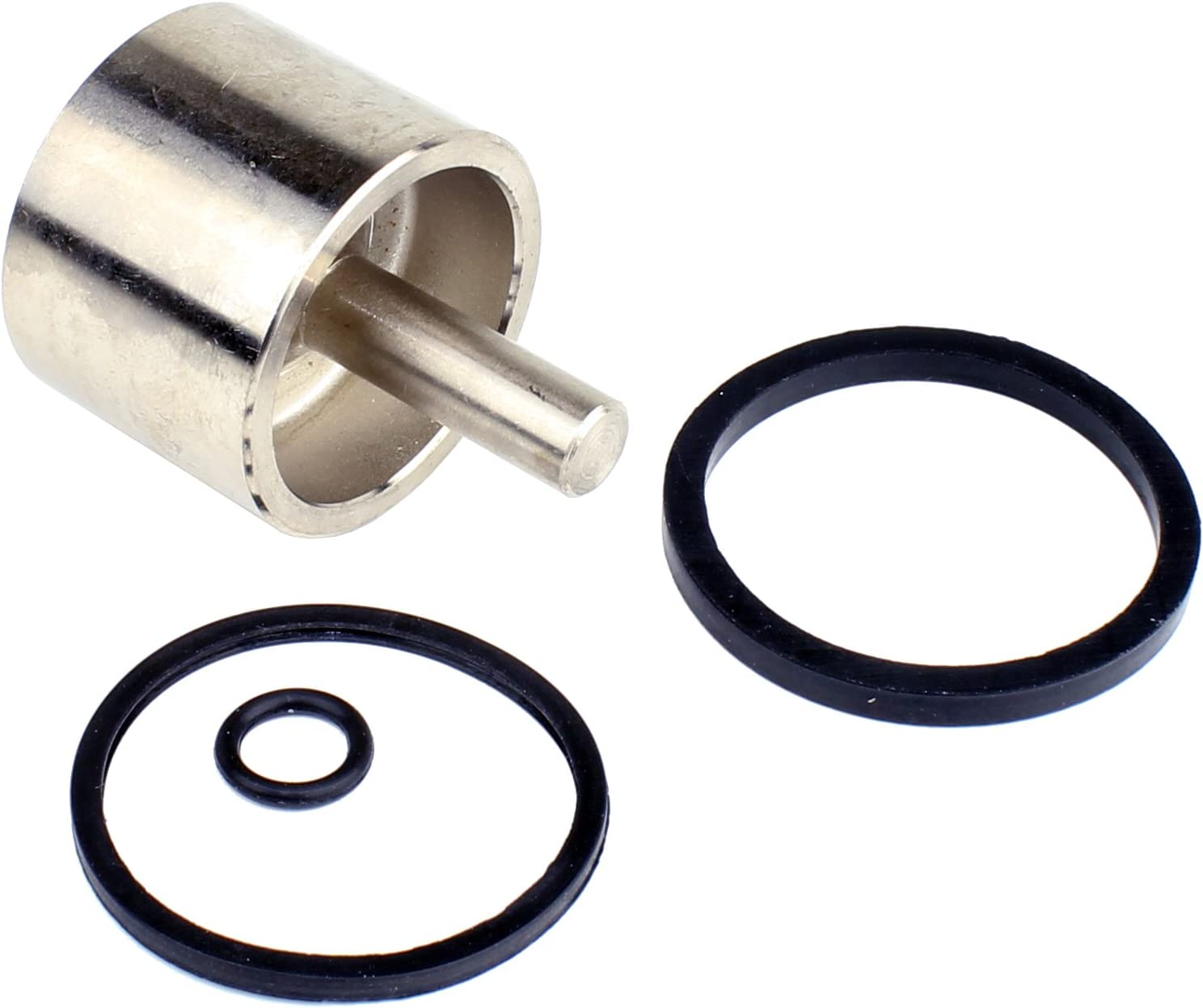 Caltric Max 60% Super special price OFF Rear Brake Caliper Piston Yamaha with 1Uy-W00 Compatible