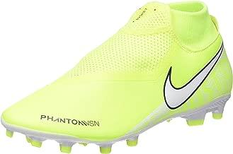 Chuteira Nike Phantom Vision Academy 2019 Df Fg/mg Campo