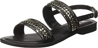 Mode By Red Tape Women's Mrl1091 Fashion Sandals