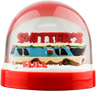 funny snow globes