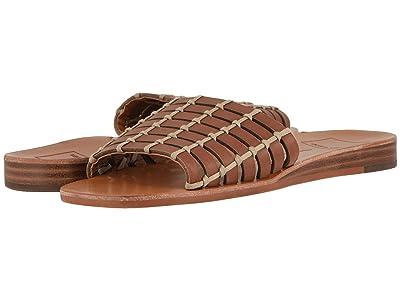 Dolce Vita Colsen (Brown Leather) Women