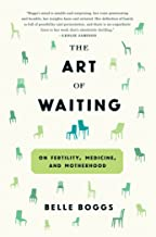 Best the art of waiting Reviews