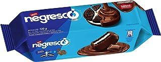 Biscoito, Negresco, Coberto Chocolate, 120g