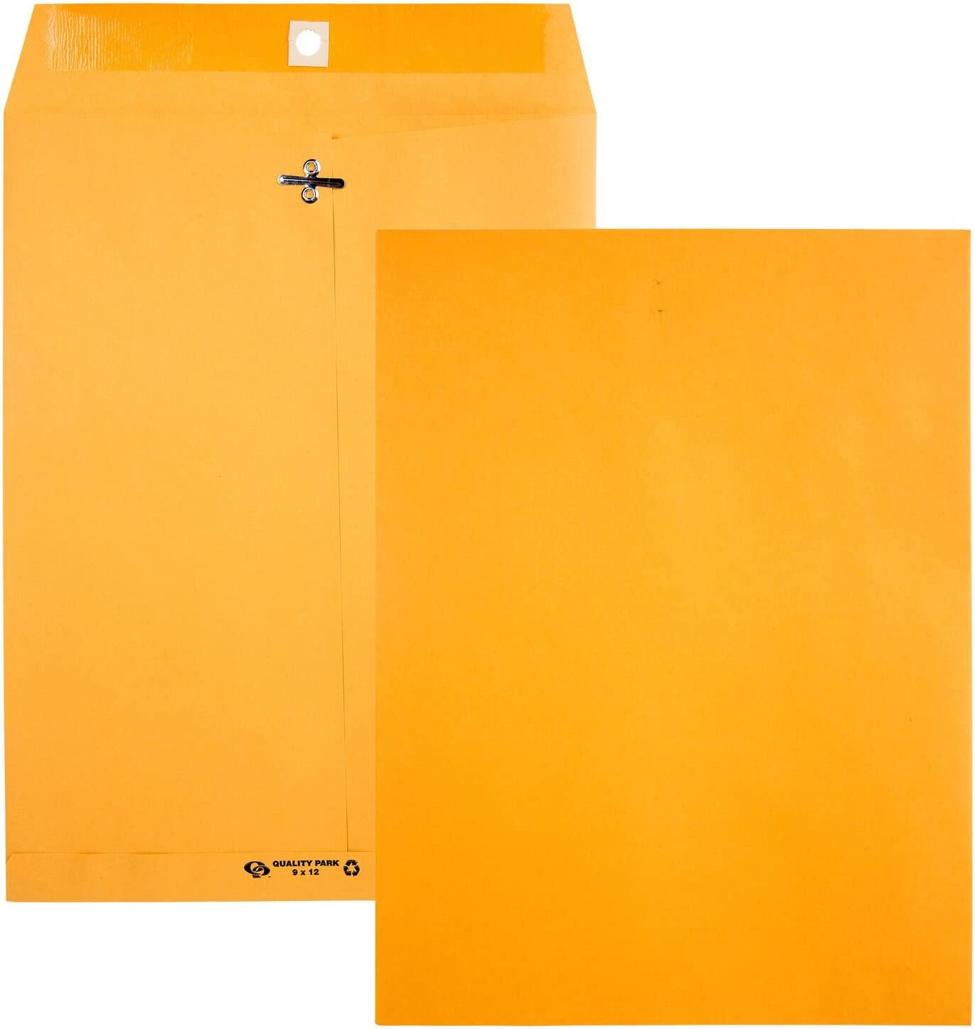 Max 79% OFF Quality Park QUA38190 Recycled Clasp Bro 100 Box Envelopes National uniform free shipping