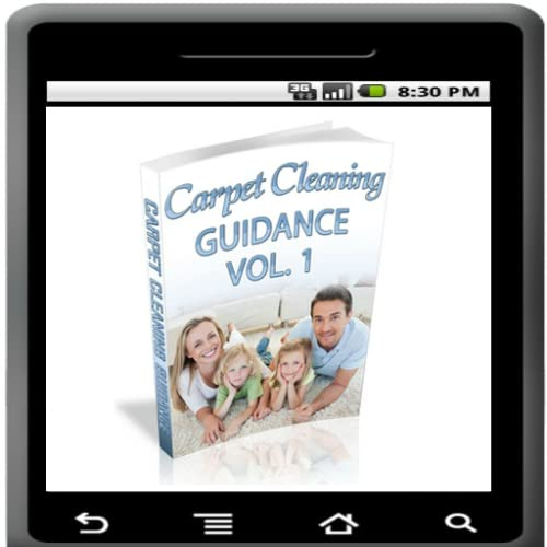 Carpet Cleaning Guidance