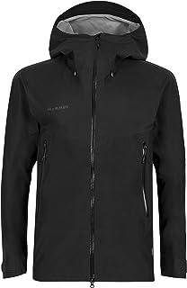 [マムート] メンズ ジャケット Crater HS Hooded Jacket Men ブラック 1010-27700 0001