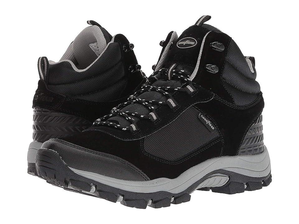 Goodyear Footwear Colt (Black/Grey) Men