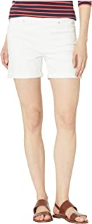 Women's Chloe Pull-On Shorts w/Rolled Cuff