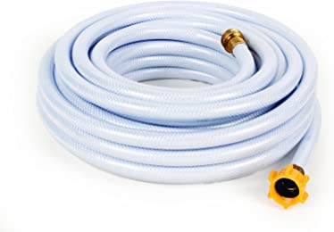 Best water hoses for RVs