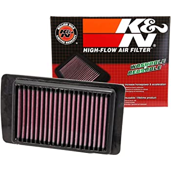 K/&N PL-1598 Polaris//Victory High Performance Replacement Air Filter