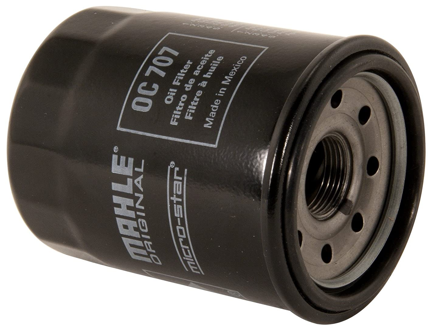 MAHLE Original OC 707 Oil Filter