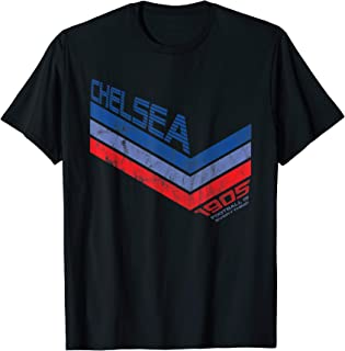 Football Is Everything - Chelsea 80s Retro T-Shirt